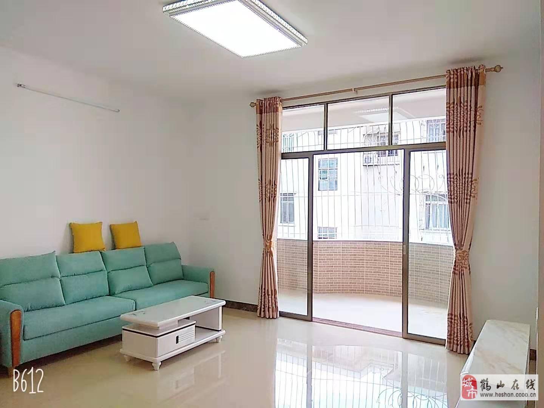 桂北村3房,中層,全新裝修,26.8萬