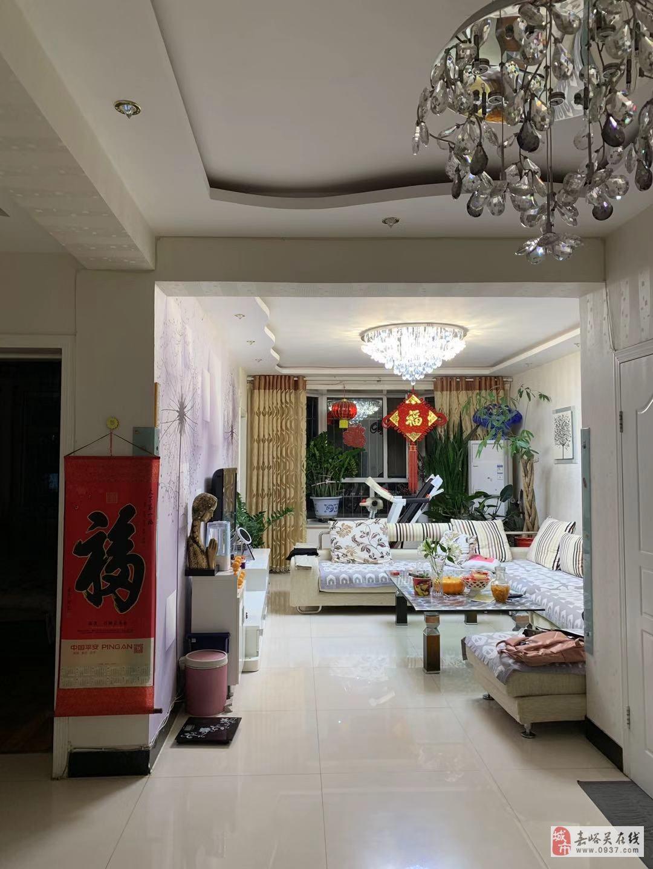 明珠花园2室2厅1卫43万元
