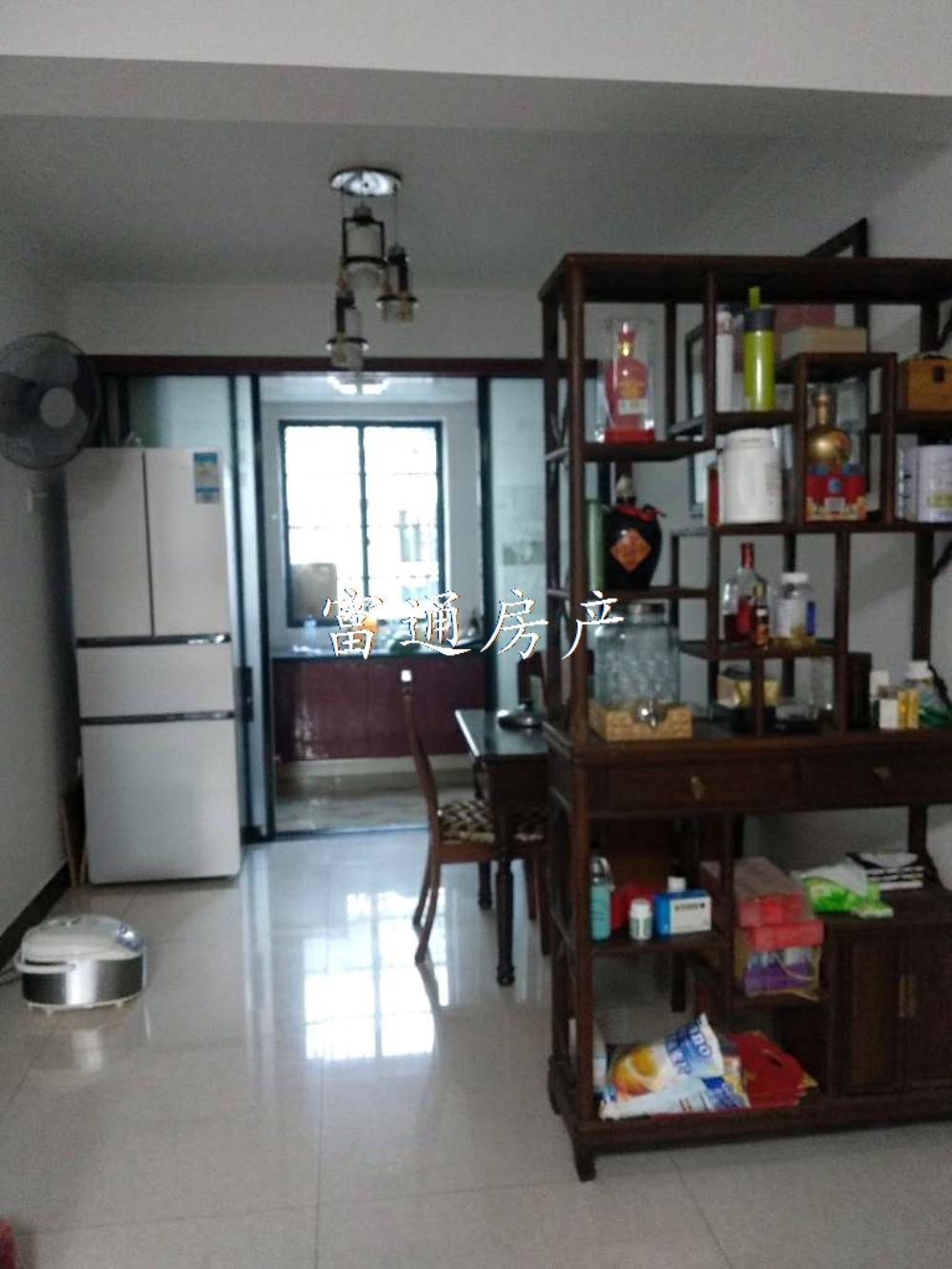 丹桂山水2室2厅1卫61万元