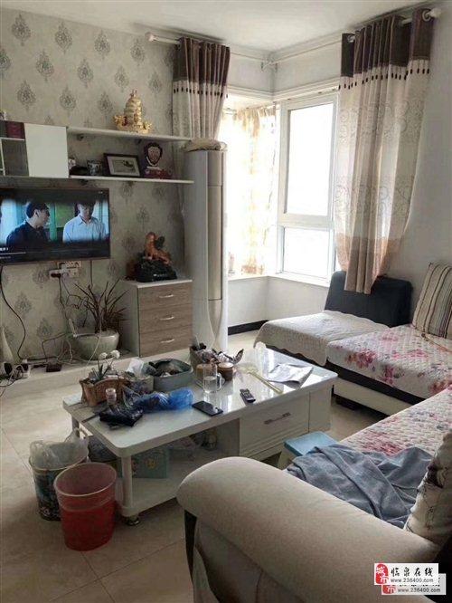 中泰錦城+城南學區房+溫馨三室+證滿兩年+精裝全送