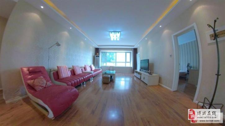 SD1133渤海锦绣城3室2厅2卫140万元