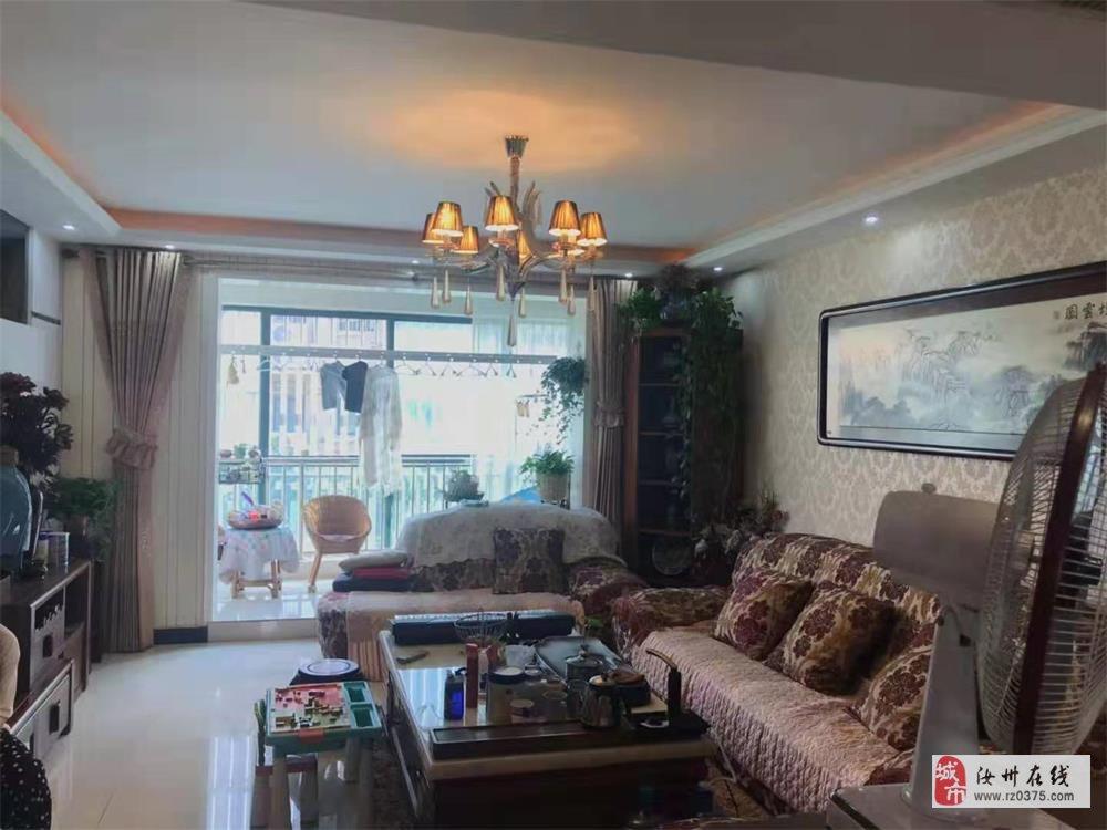 香榭世家出售大面積三居室南北通透樓層適中可分期!