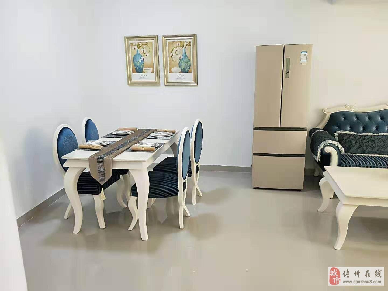 京艺源首付6万买两房含豪华装修!分期两年