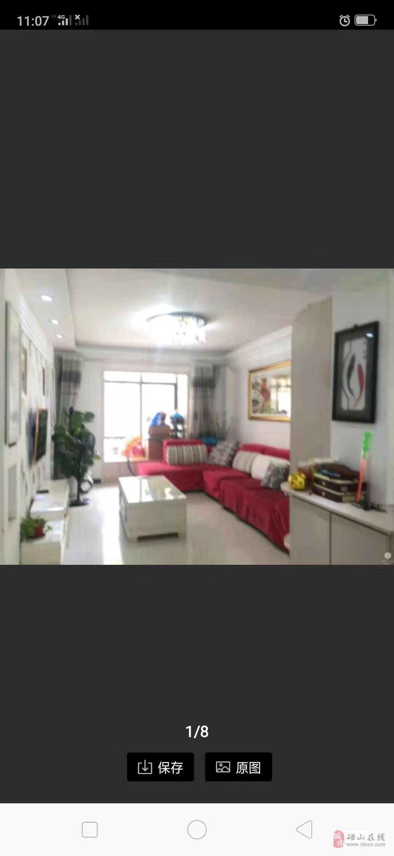 凯丰世纪3楼精装房家具家电齐全满5唯1户型方正