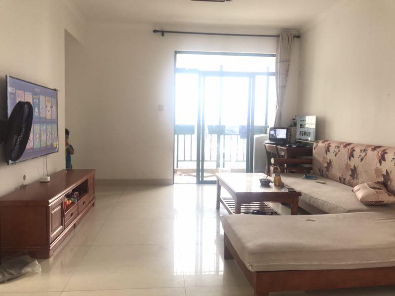锦绣山庄2室2厅1卫75万元