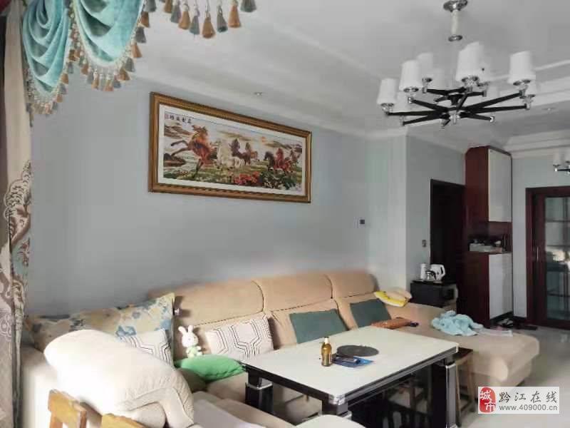 国维·中央府邸3室2厅2卫86.8万元