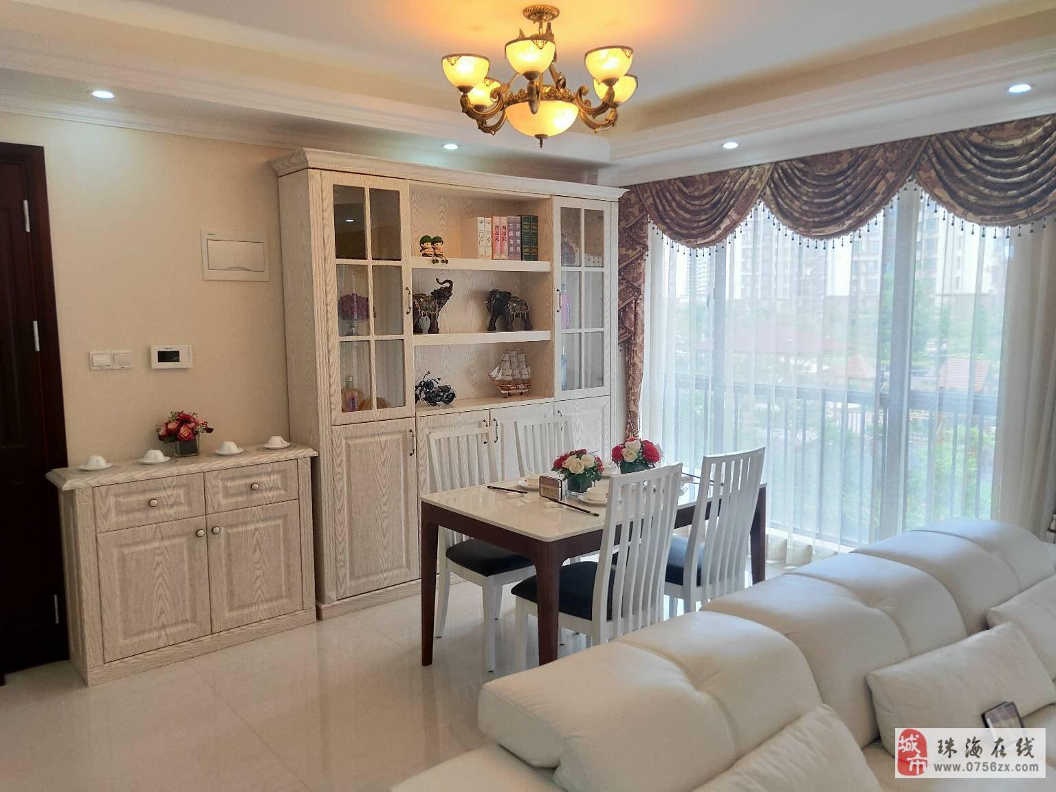 湖心路香海大桥旁金碧丽江东海岸外地可买一成首付15万