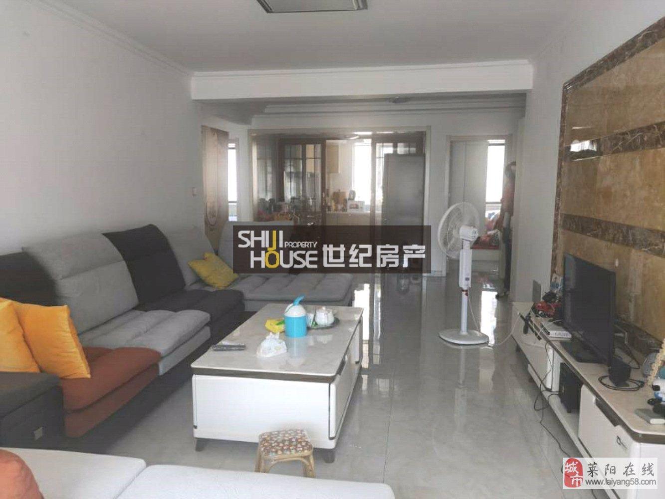 文峰片區電梯洋房精裝130平帶小房89萬急售