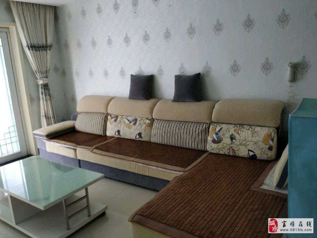东湖上城精装3室2厅2卫急售59.8万元