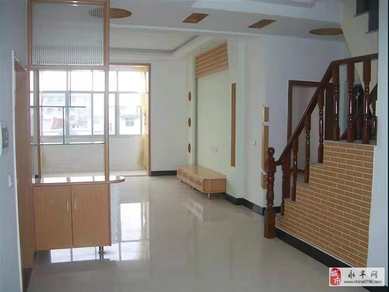 荷香苑4室2厅2卫138万元