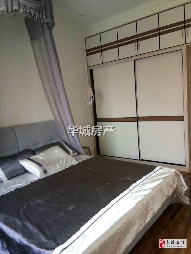 馨海公寓~精裝3室~拎包入住~無敵采光