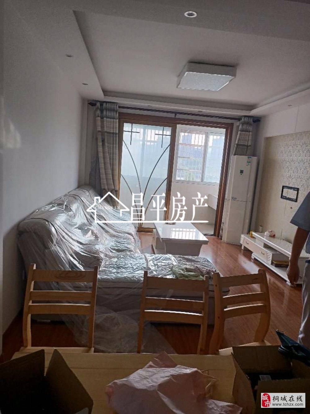 桐溪家園精裝修,很少入住,全框架,超低價格