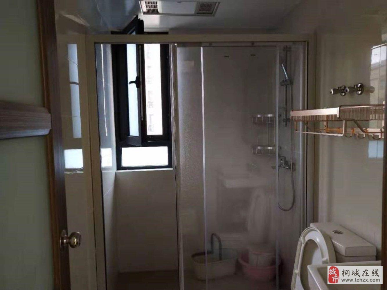 碧桂园三室精装未入住家具家电全新户型方正中间楼层