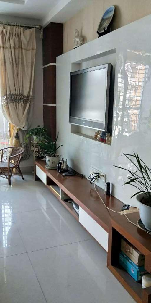 億龍城市花園3室2廳2衛117萬元