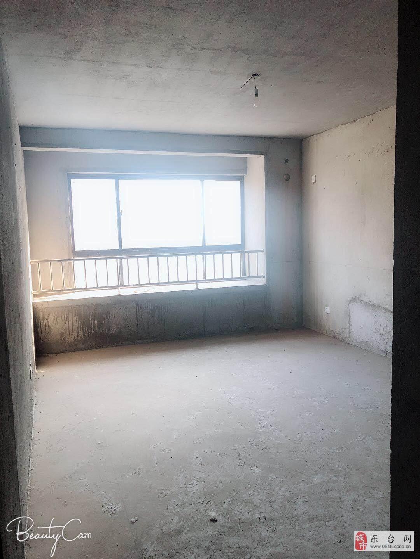 景观房3学区金鹰御龙湾3室2厅1卫166万元