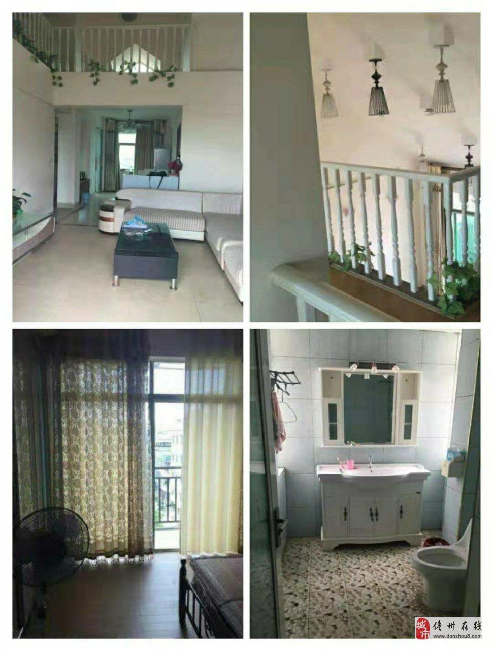 泰安苑3室2厅2卫57万元.118平米南北通透