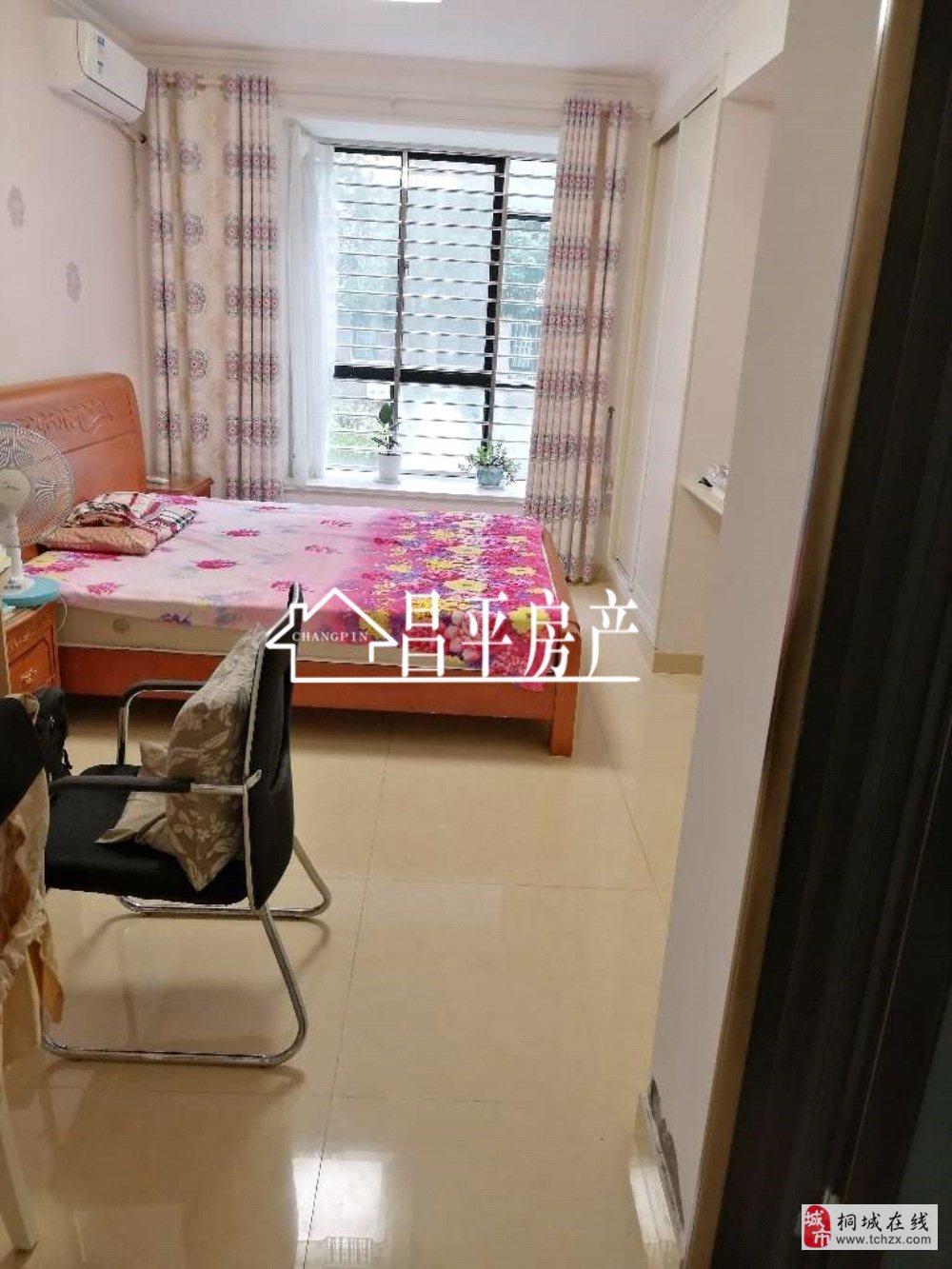 七里香溪精装好房自带8平左右独立小院子
