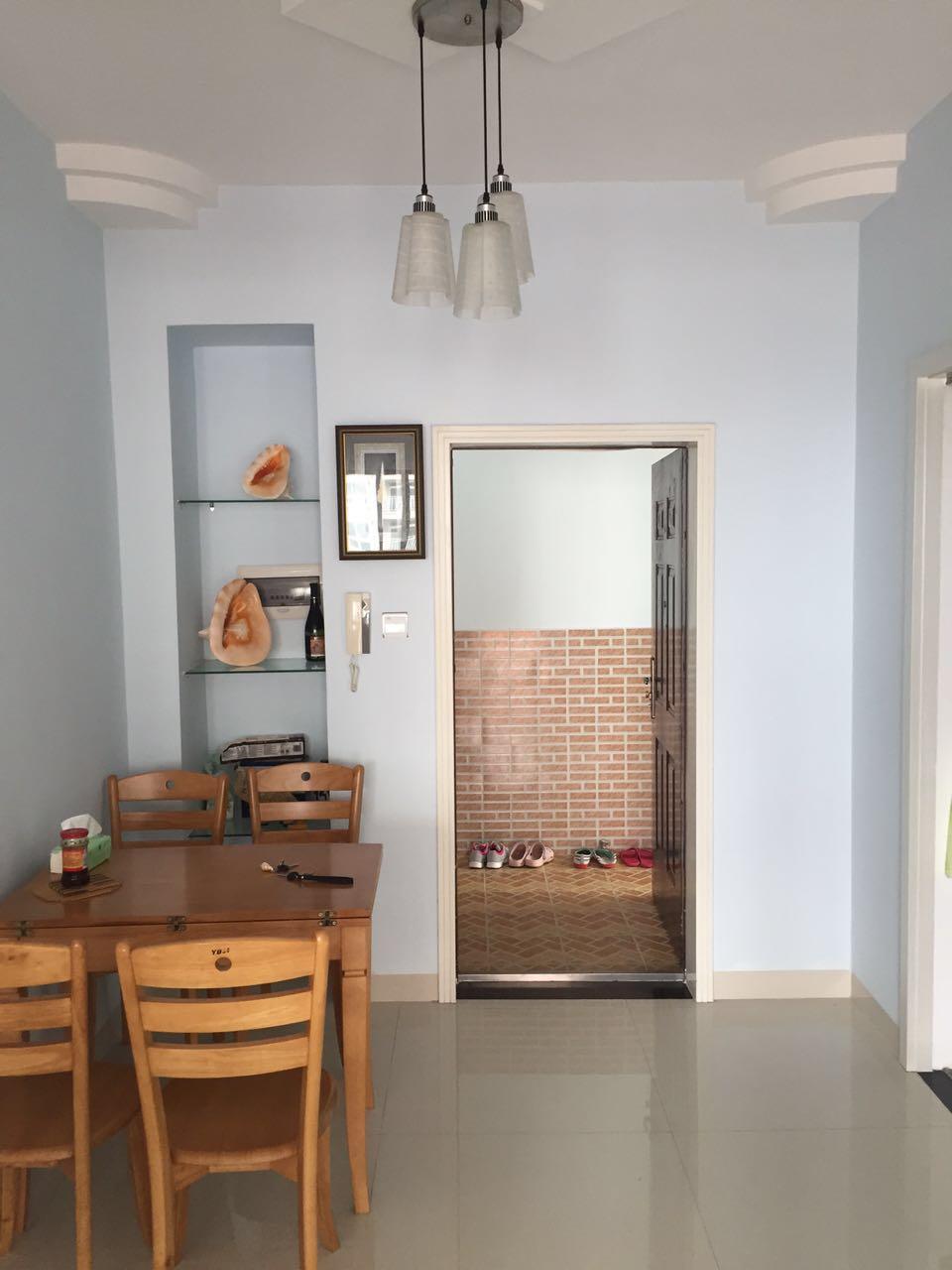 海虹家园3室2厅2卫80万元