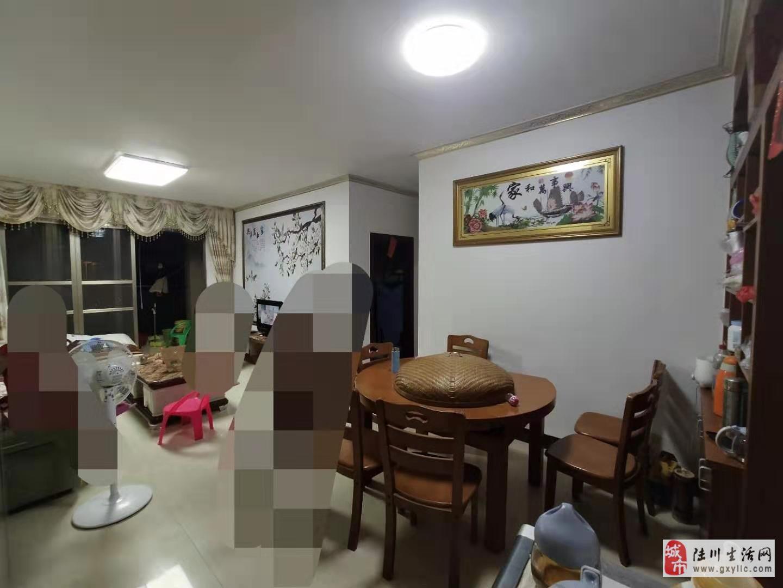 碧桂华庭精装3室2厅2卫60万元