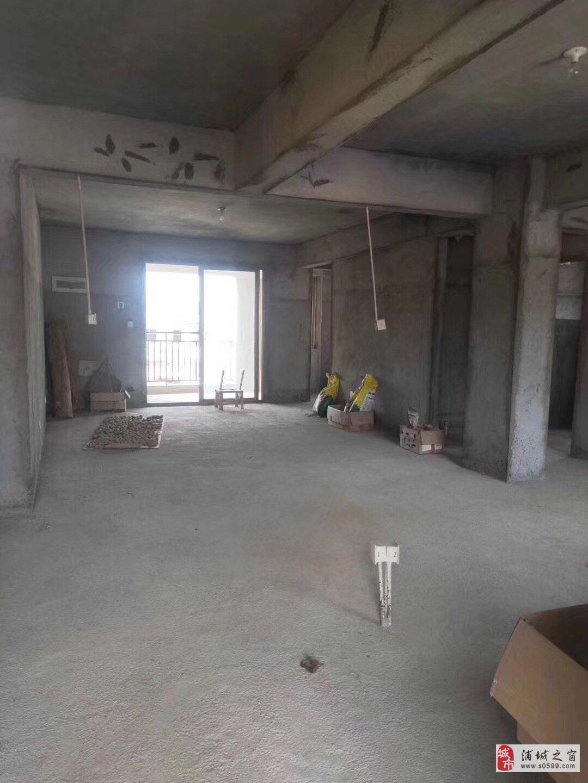 华晖棕榈泉3室2厅2卫93万元