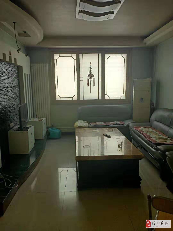绿城花园3室2厅1卫69万元