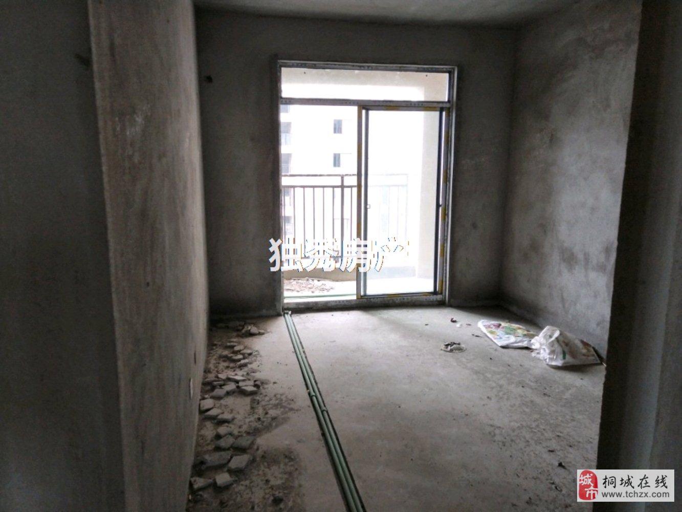 盛运名邸3室2厅2卫78万元