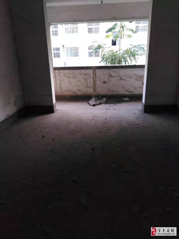 博文世家3室2厅2卫55万元