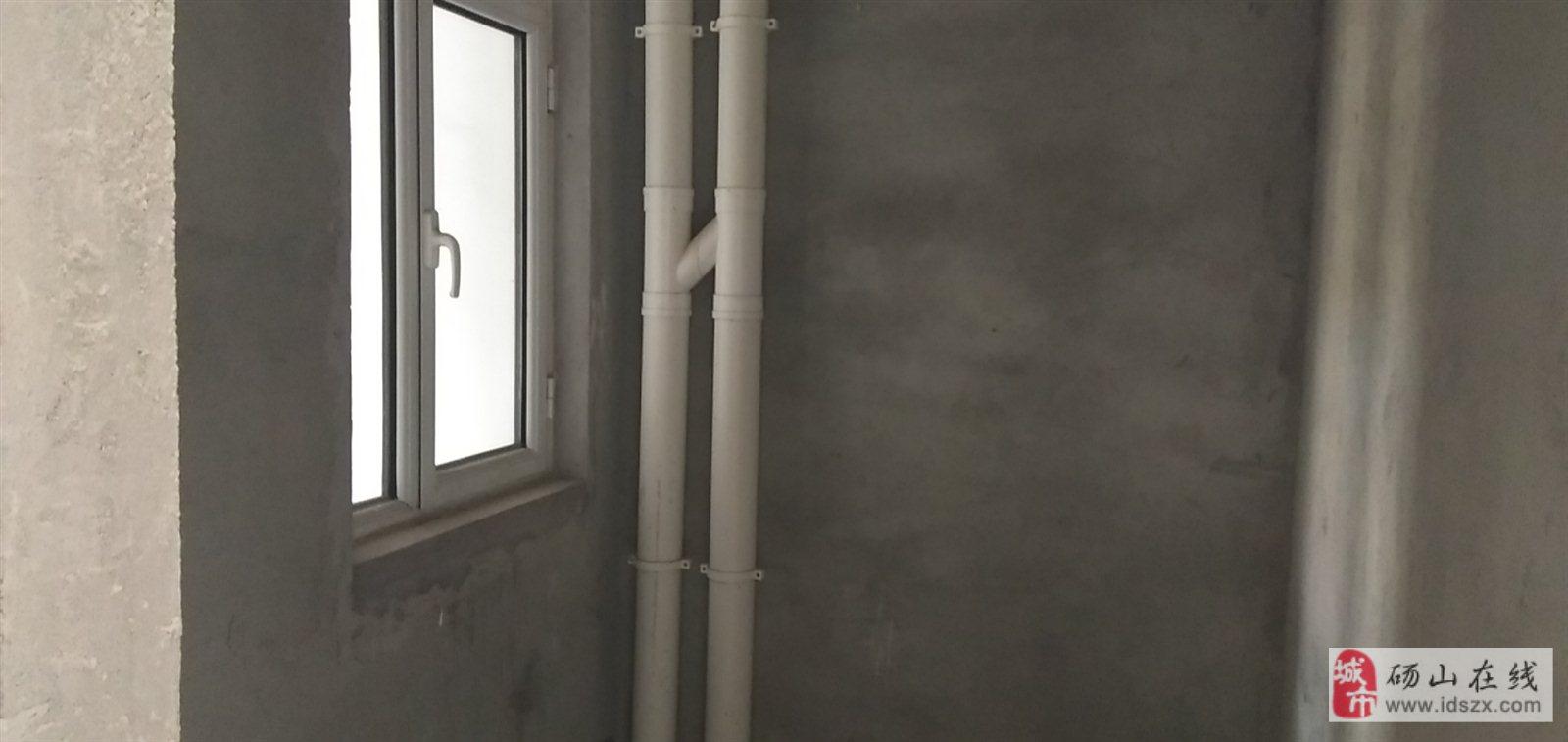 翡翠城电梯房10楼毛坯房满2唯1公园和学校在门口