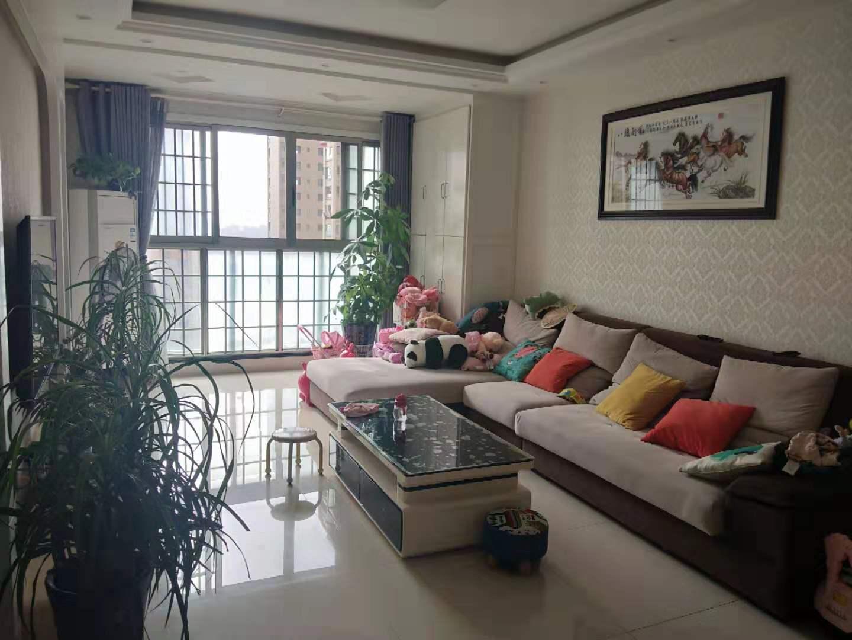 看江瑞祥·水岸城2室2厅1卫63.8万元