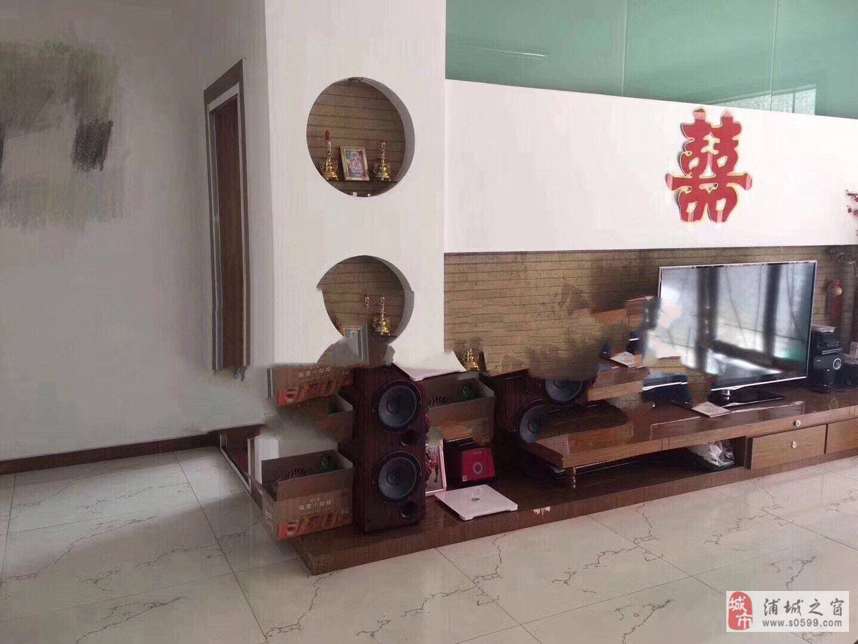 怡园D区4楼,精装修4室2厅2卫139.8万元