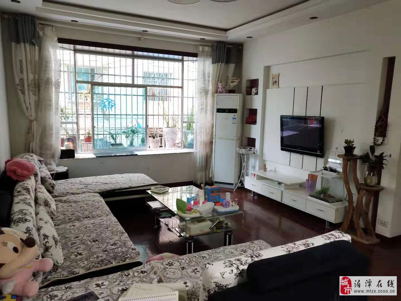 (338)江南新居3室2厅1卫步梯中装