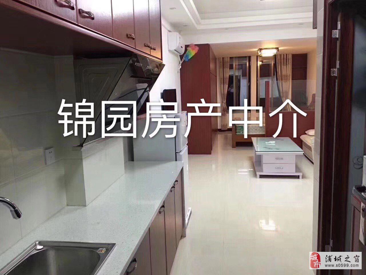 名桂首府sohu1室1厅1卫49.7万元