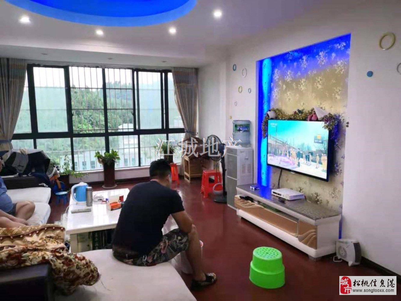 江城推荐ag手机客户端下载|注册滨江花园2室2厅1卫36.8万元