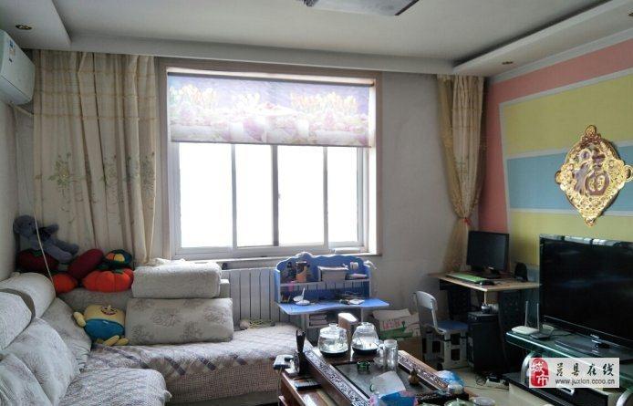 晨曦家園3室2廳1衛56萬元