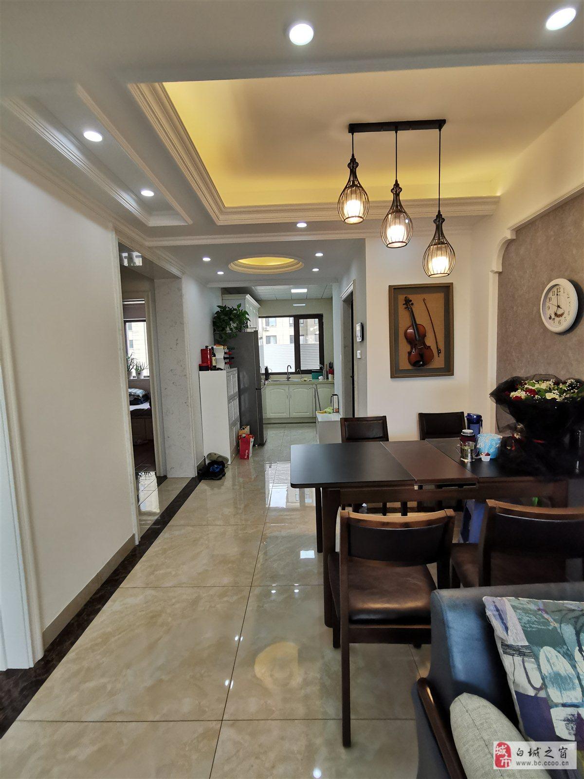 出售现代一品精装房屋2室1厅1卫(地下车位)78万元