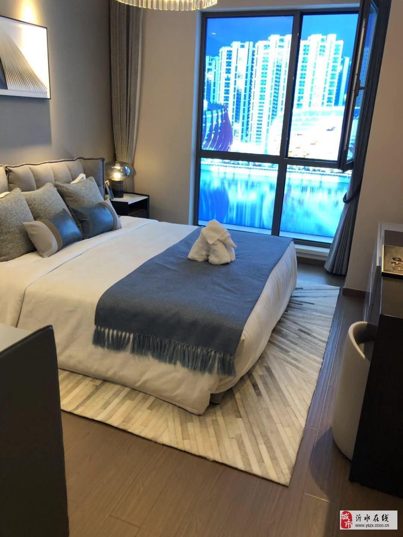 清华园2室1厅1卫60万元