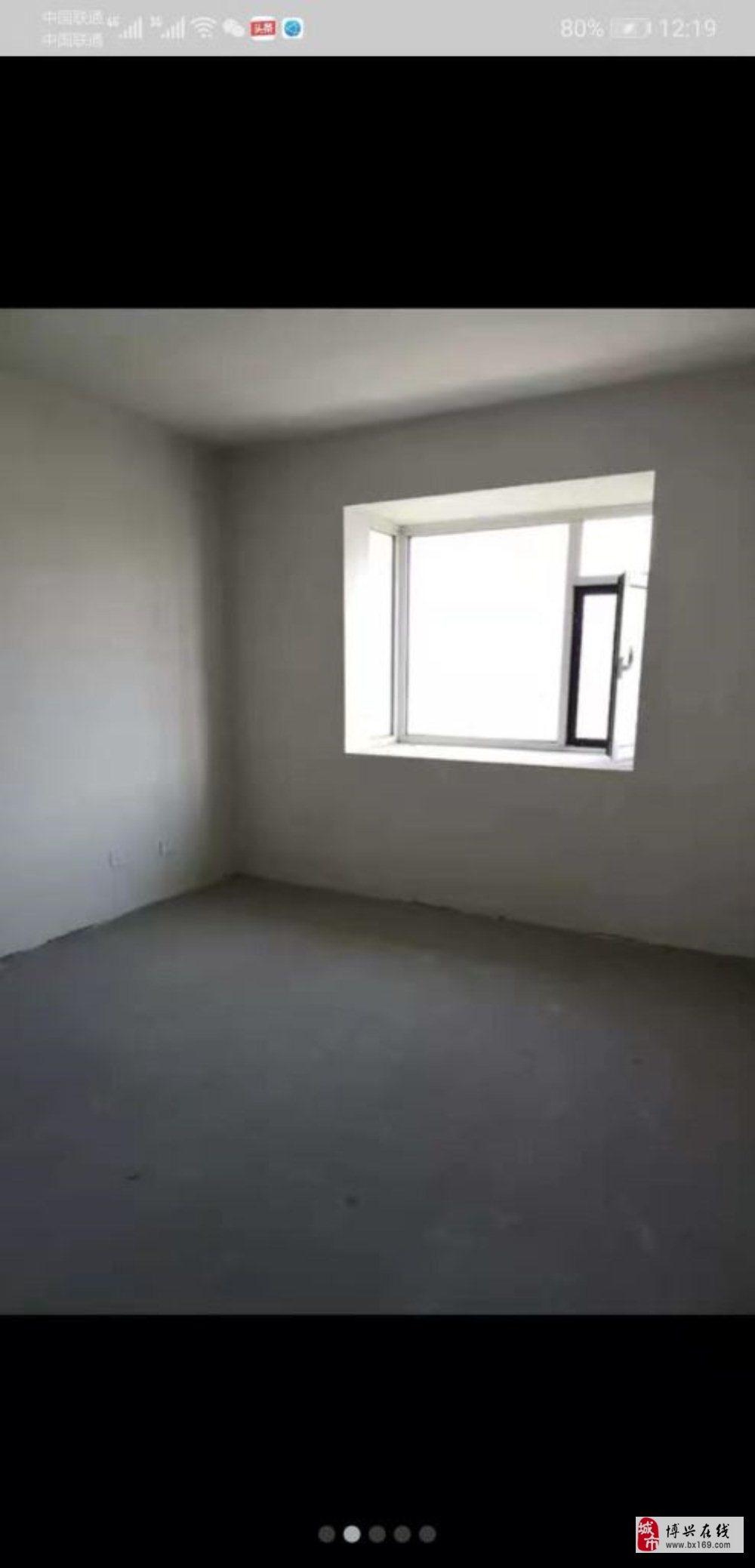 5561渤海锦绣城3室2厅2卫137万元