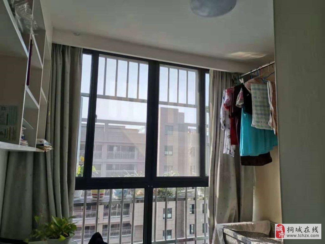 都市华庭2室2厅1卫55万元