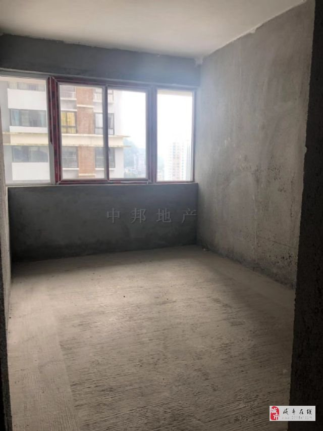 楚天华庭3室2厅2卫53.5万元