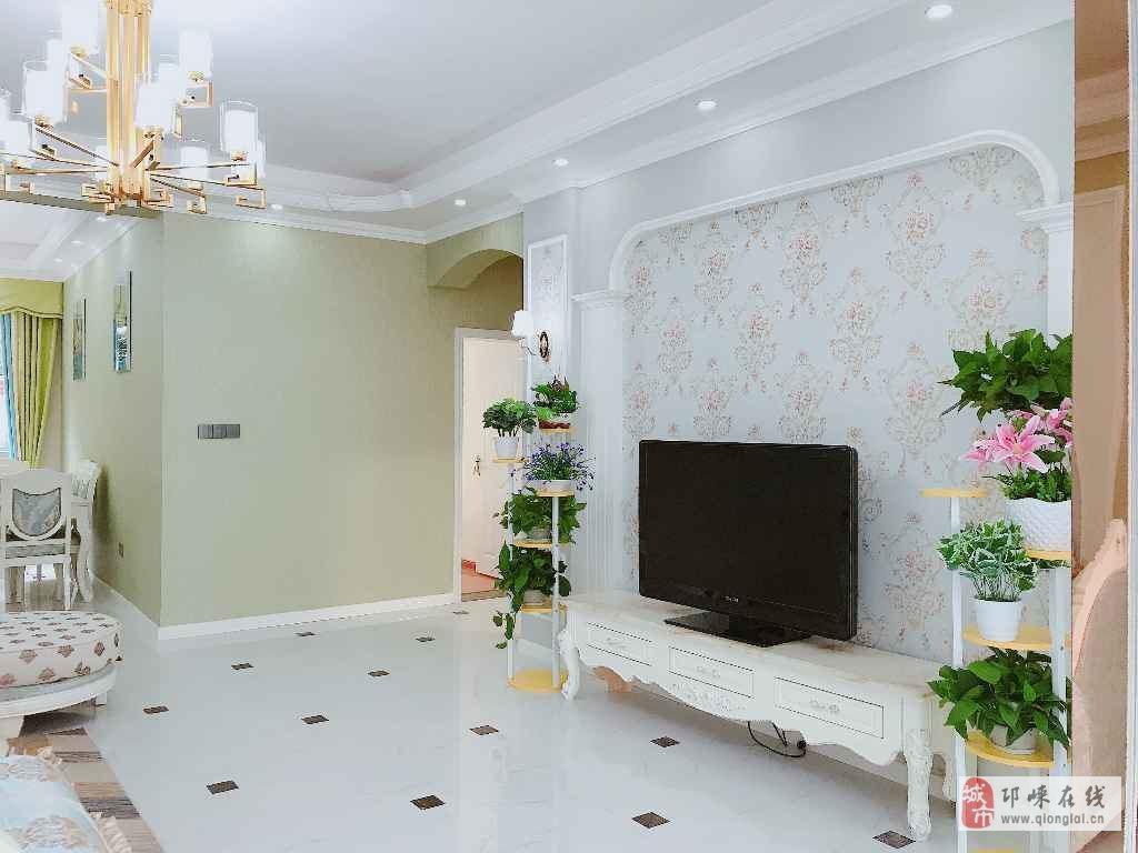 花园小区3室2厅2卫92.8万元
