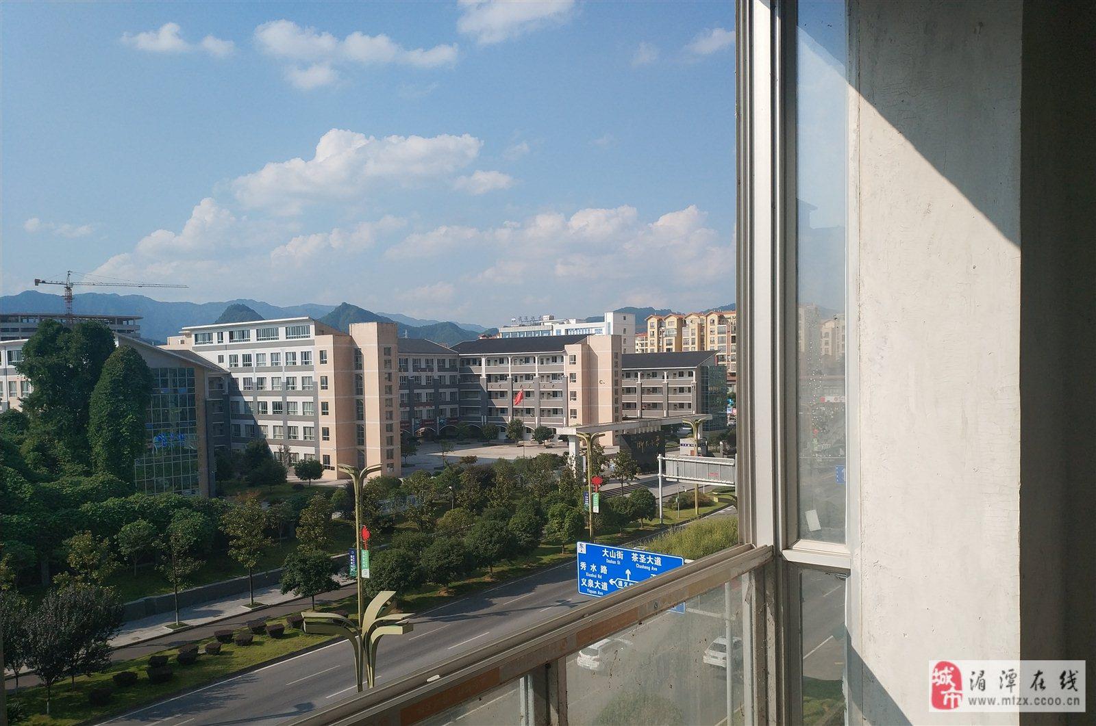 (413)山水酒店步梯毛坯3室2厅2卫