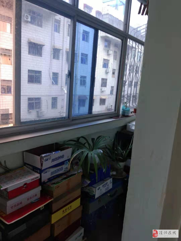 迎宾公寓黄金楼层2室1厅1卫35万元