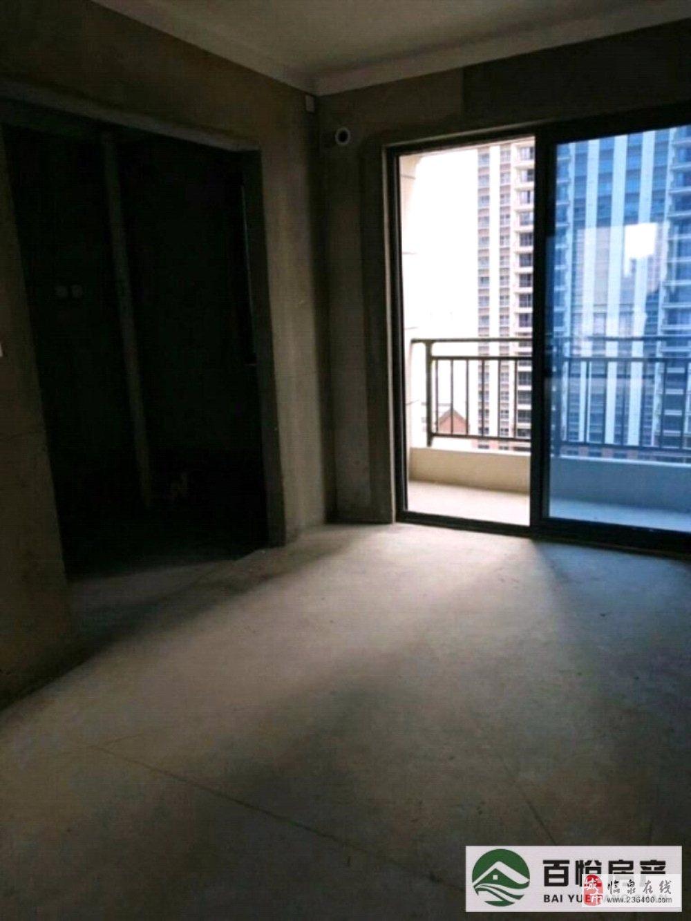 临泉碧桂园3室2厅1卫70万元
