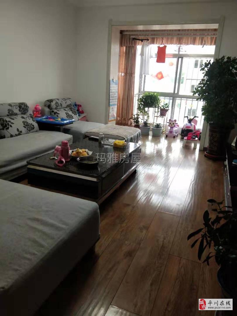 龙兴源小区2室2厅1卫45万元