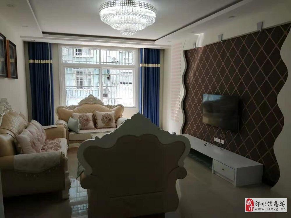 万泰翡翠城一期3室2厅2卫66.8万元精品房