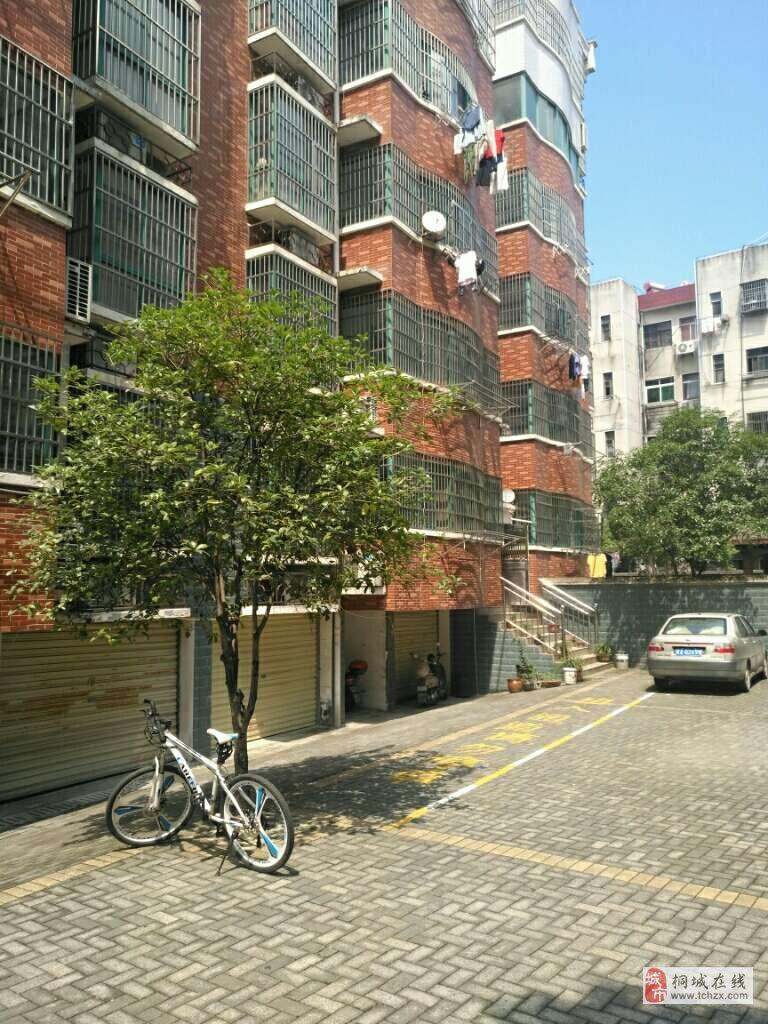 出售六尺巷相府人家精3室2厅1卫75万元近学校