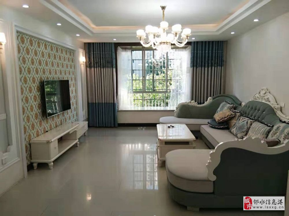 龙腾盛景苑3室2厅1卫61.5万元急卖