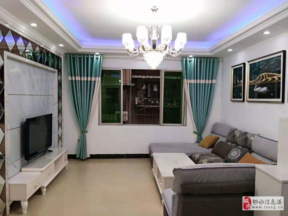 龙腾千禧苑3室2厅1卫58.8万元