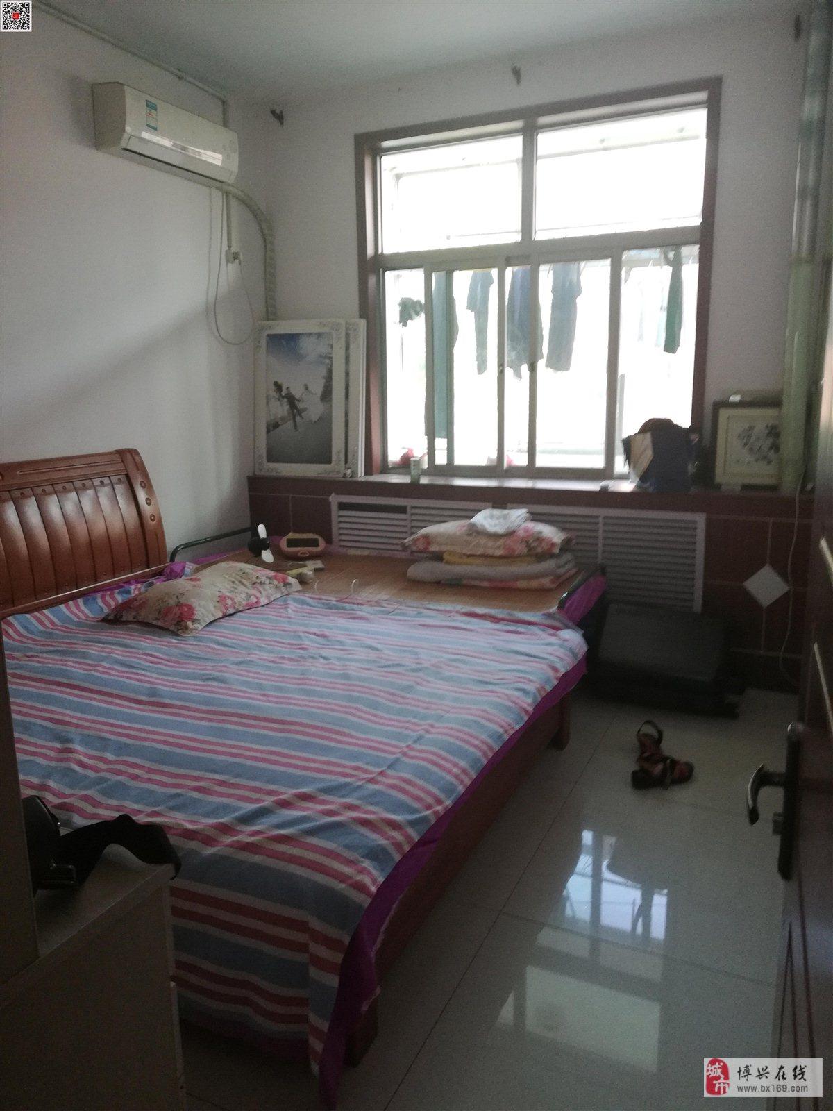 5517京博花苑3室2厅1卫95万元