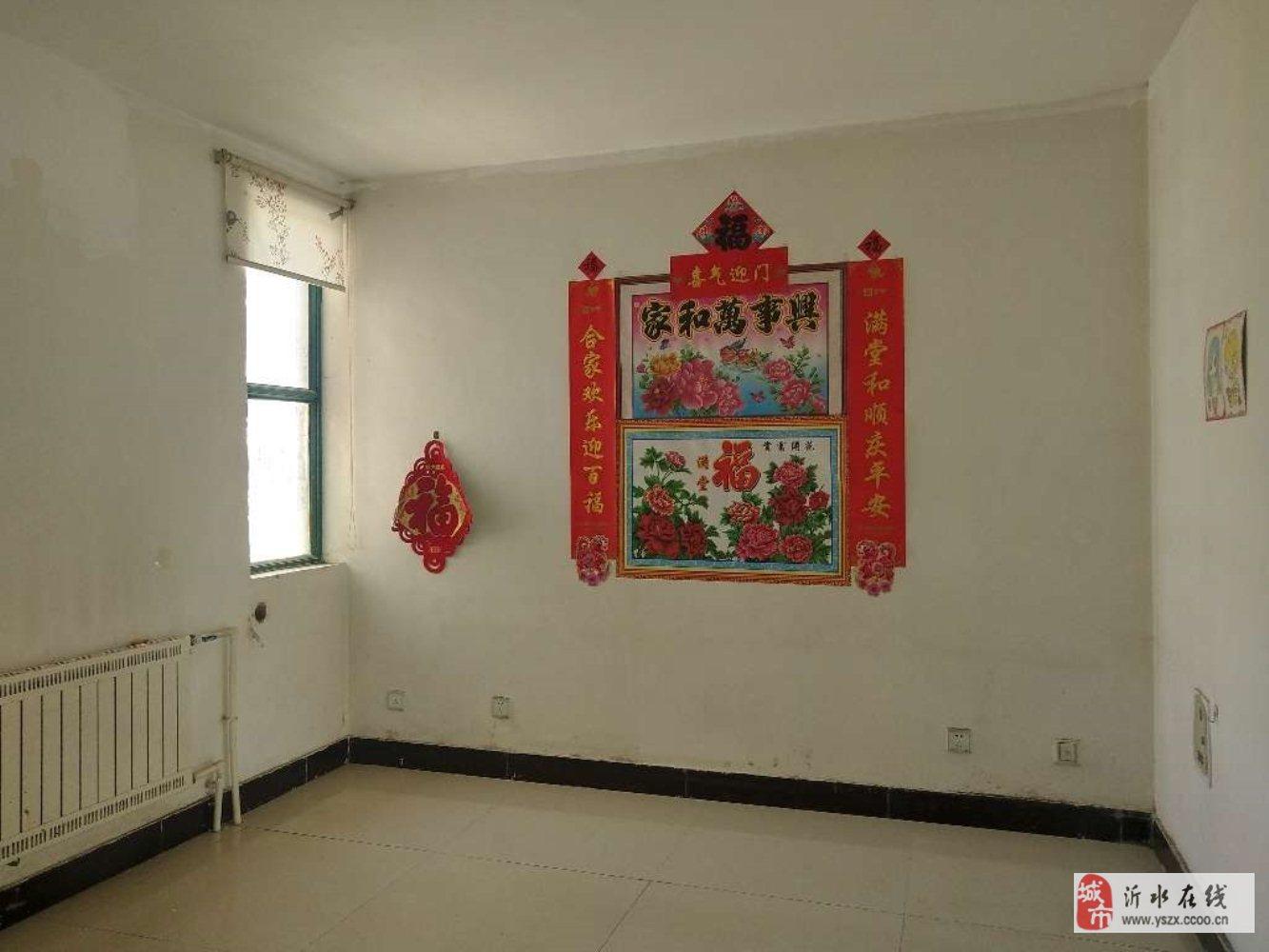 ☆后埠东小区三楼带储藏室2室简装29万元